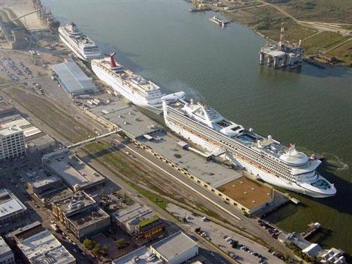 Aerial-galveston-cruise-port