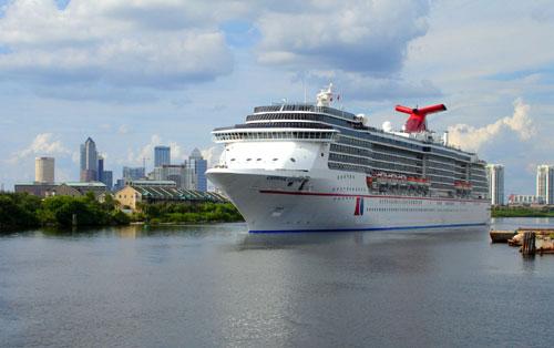Tampa-cruise-port